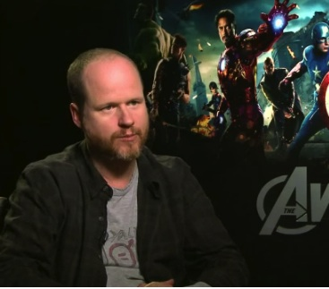 "Joss Whedon's mini ""Avengers"" director's commentary"