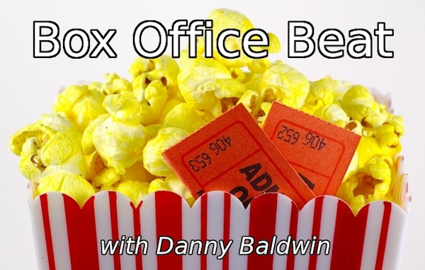 Danny Baldwin's Box Office Beat