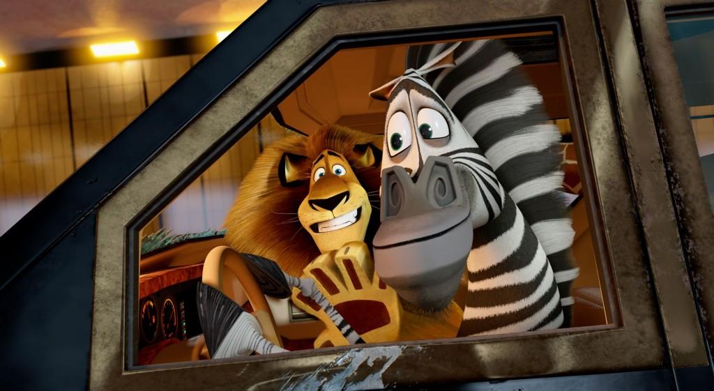 Madagascar Stills | Madagascar Fans