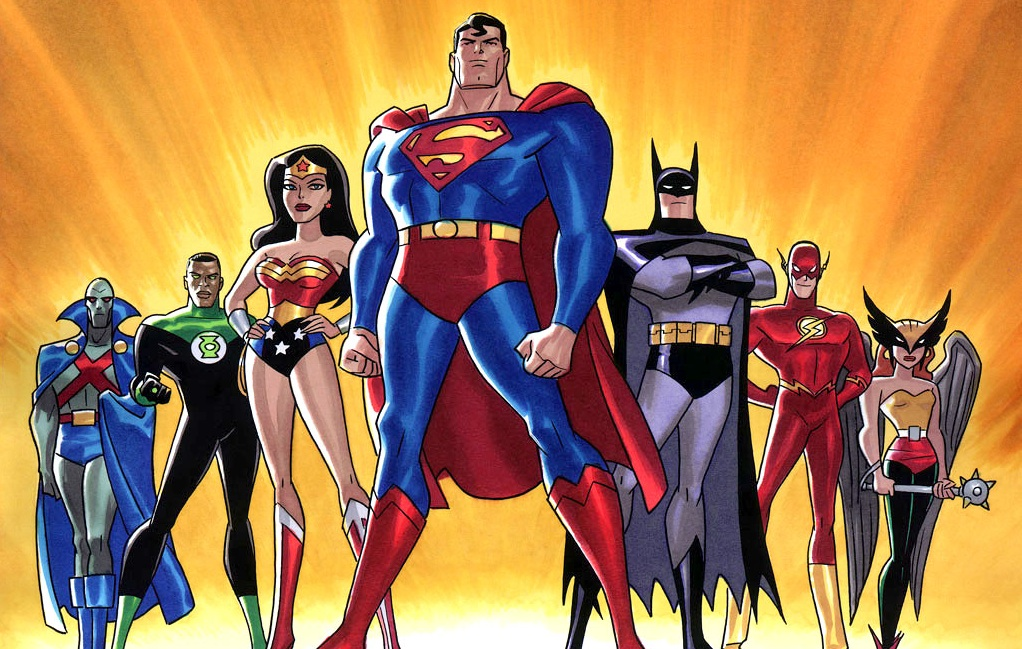 Will Beall to write Justice League movie for WB