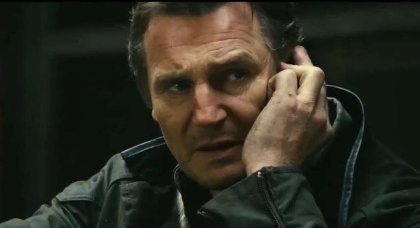 "New international trailer: ""Taken 2″"