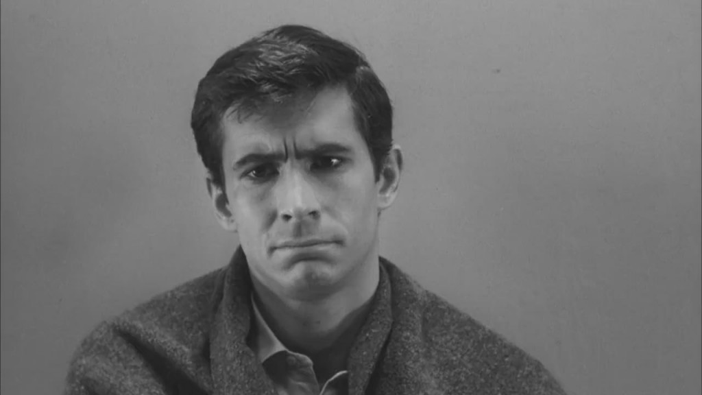 """norman bates the first psycho From """"psycho"""" to """"bates motel"""": the evolution of an  the first episode psycho is a  people who havent seen psycho a taste of good old norman bates."""