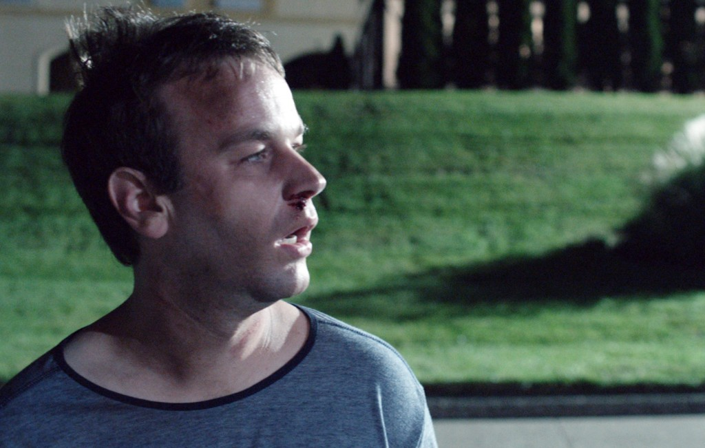 "Mike Birbiglia stars in IFC Films' ""Sleepwalk with Me"""