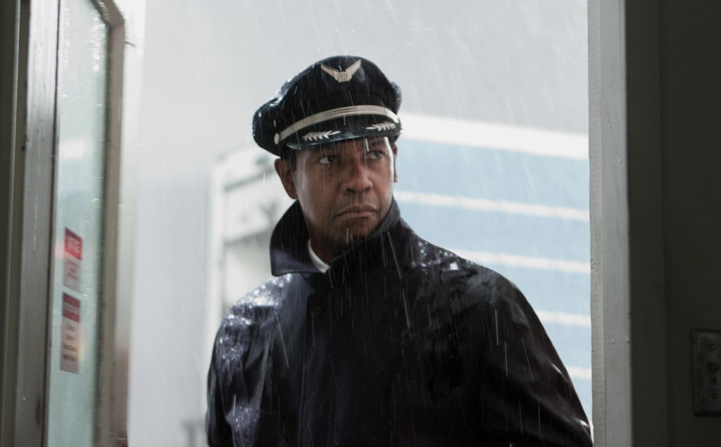 "Denzel Washington stars in Robert Zemeckis' ""Flight,"" which closed the 50th New York Film Festival last Sunday."