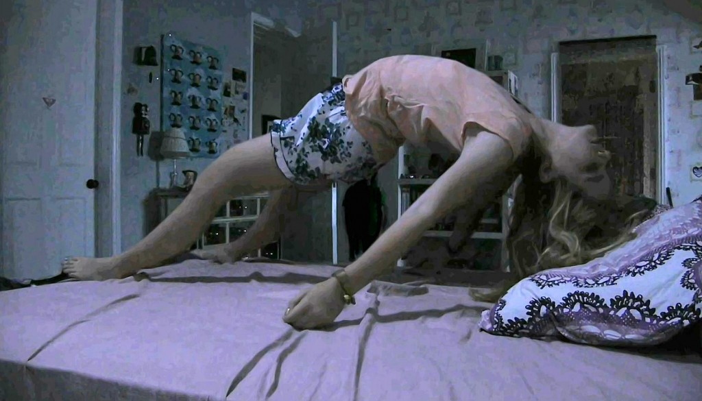 "Weekend Box Office: ""Paranormal Activity 4"" tops unremarkable frame"