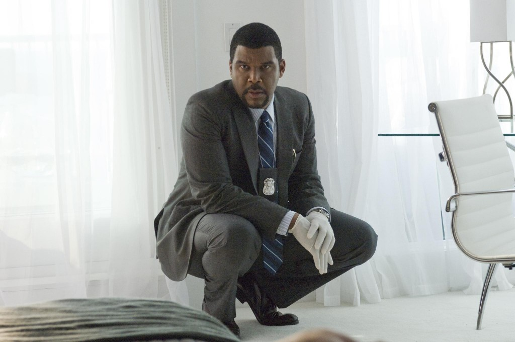 "Tyler Perry stars in Rob Cohen's ""Alex Cross,"" based on the character by James Patterson."