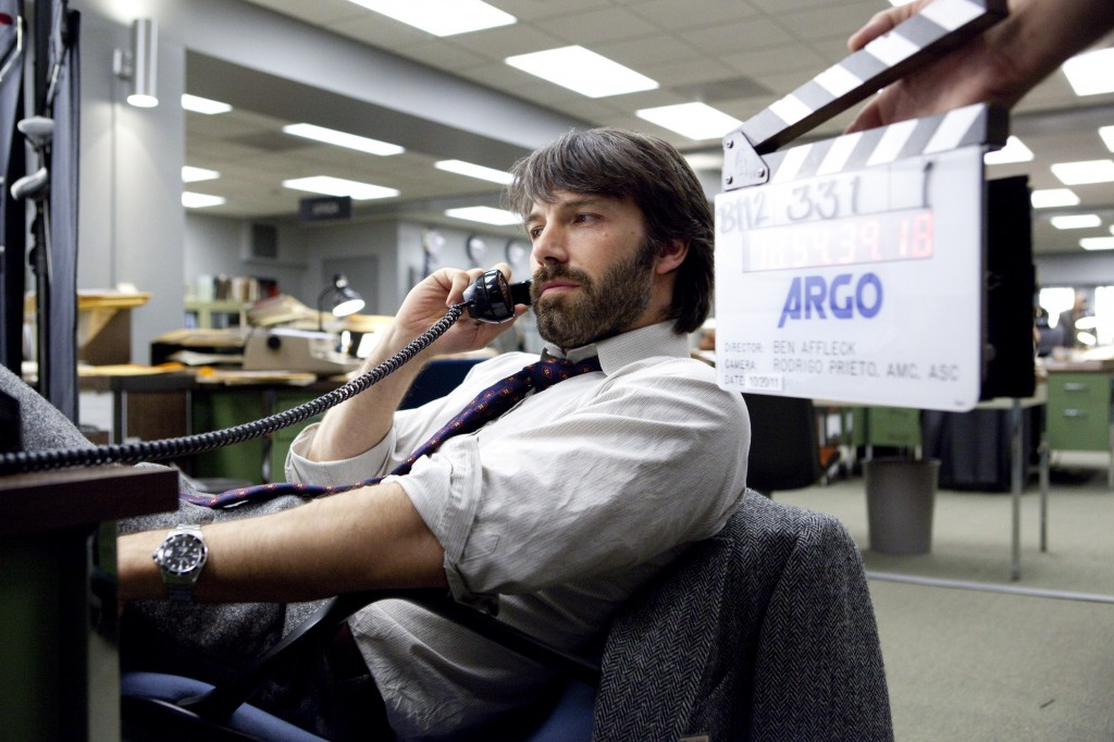 "Weekend Box Office: ""Argo"" bests all openers in down frame"