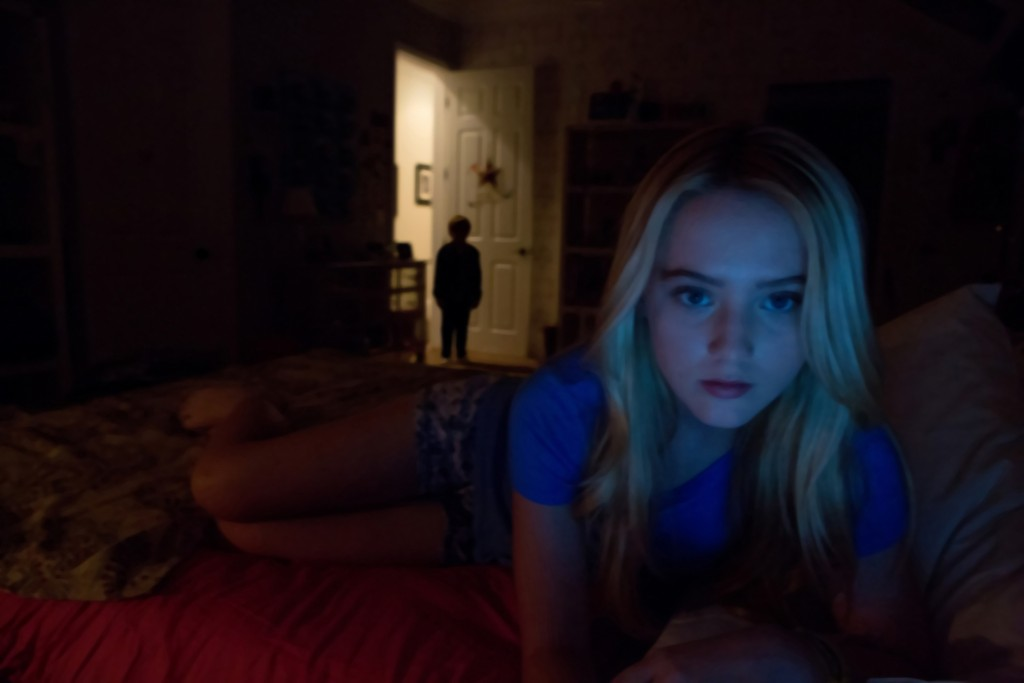 "Kathryn Newton stars in Henry Joost and Ariel Schulman's ""Catfish"""