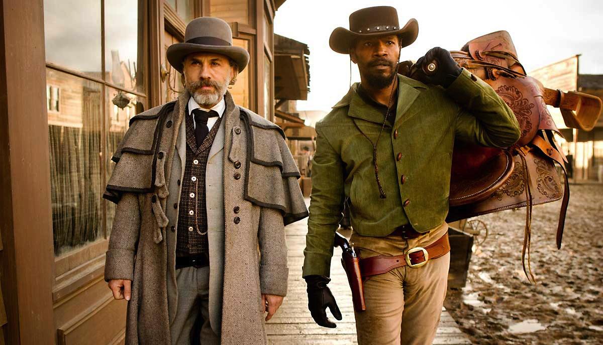 "Review: ""Django Unchained"""