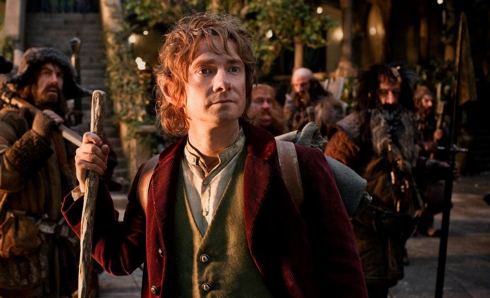 "Review: ""The Hobbit: An Unexpected Journey"""