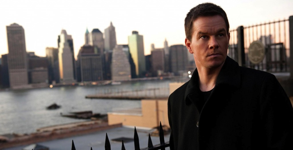 "Film critic Danny Baldwin reviews ""Broken City,"" starring Mark Wahlberg."