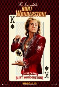 The Incredible Burt Wonderstone: Box Office Predictions