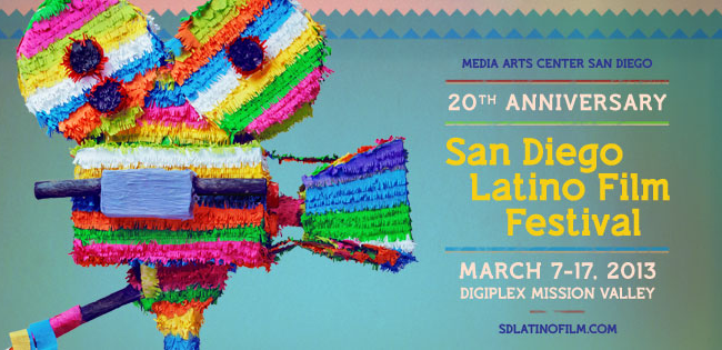 2013 San Diego Latino Film Festival