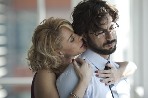 "Belén Rueda and Hugo Silva star in Oriol Paulo's ""The Body"""