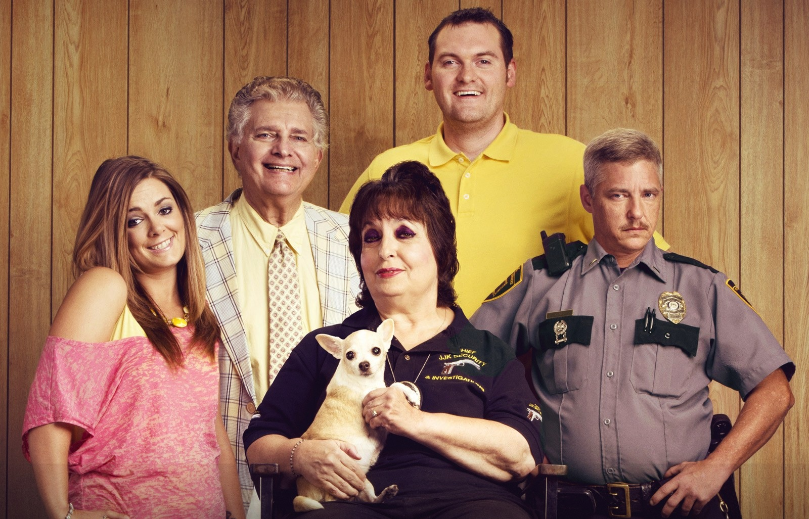 "Sponsored Video: AMC's ""Small Town Security"" returns"