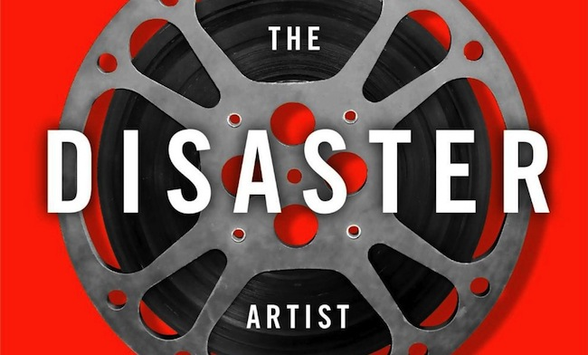 """James Frazier reviews """"The Disaster Artist"""" by Greg Sestero and Tom Bissell."""