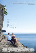 """Before Midnight"" is directed by Richard Linklater."