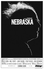 """Nebraska"" is directed by Alexander Payne."