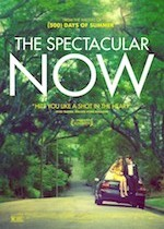 "James Ponsoldt directs ""The Spectacular Now."""
