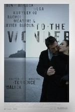 """To the Wonder"" is directed by Terrence Malick."