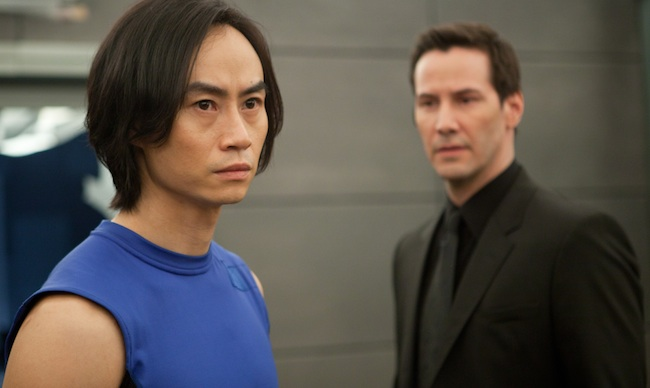 "Streaming Pick: ""Man of Tai Chi"""