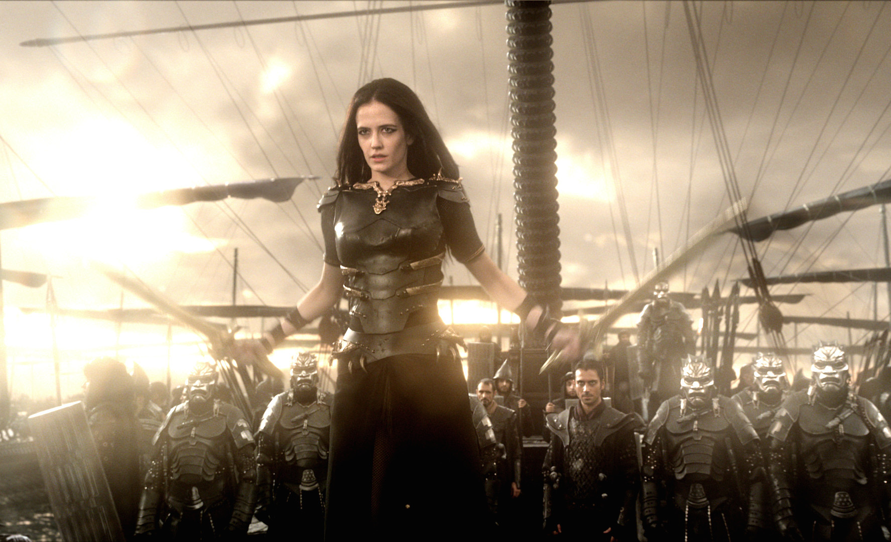 """Review: """"300: Rise of an Empire"""""""