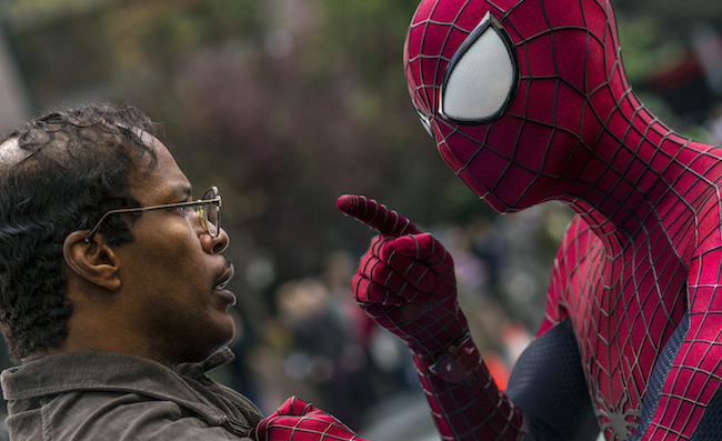 "Review: ""The Amazing Spider-Man 2"""