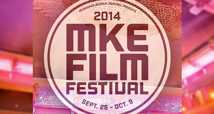 Eric Beltmann covers the 2014 Milwaukee Film Festival.