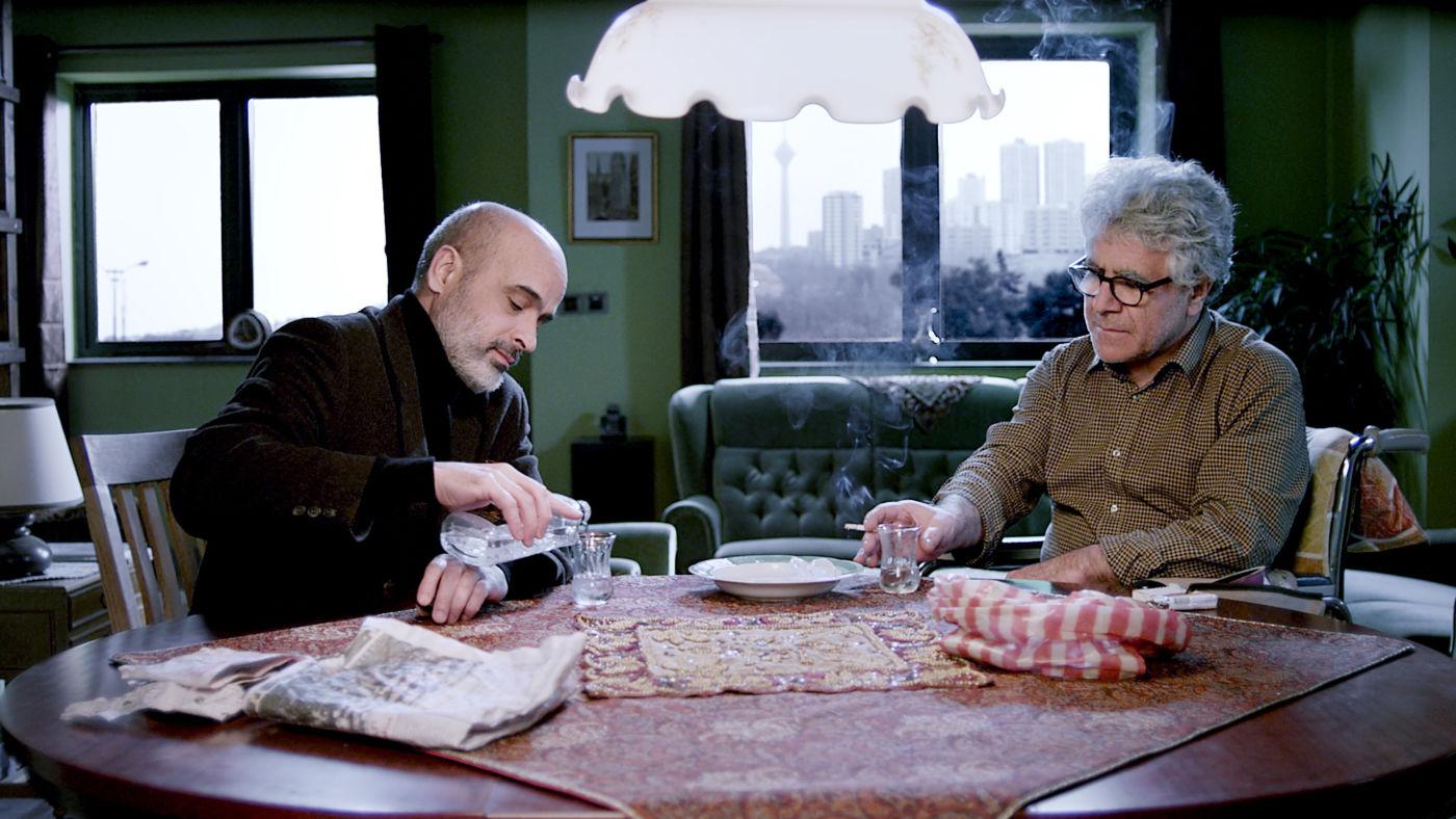 2014 Milwaukee Film Festival: Eric Beltmann's Top Five