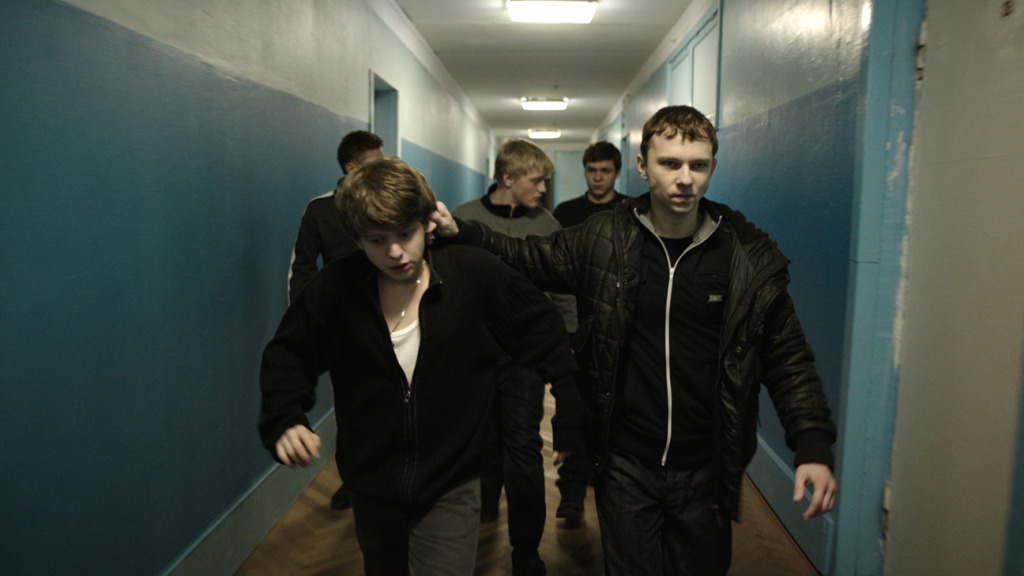 """AFI Fest 2014 Review: """"The Tribe"""""""