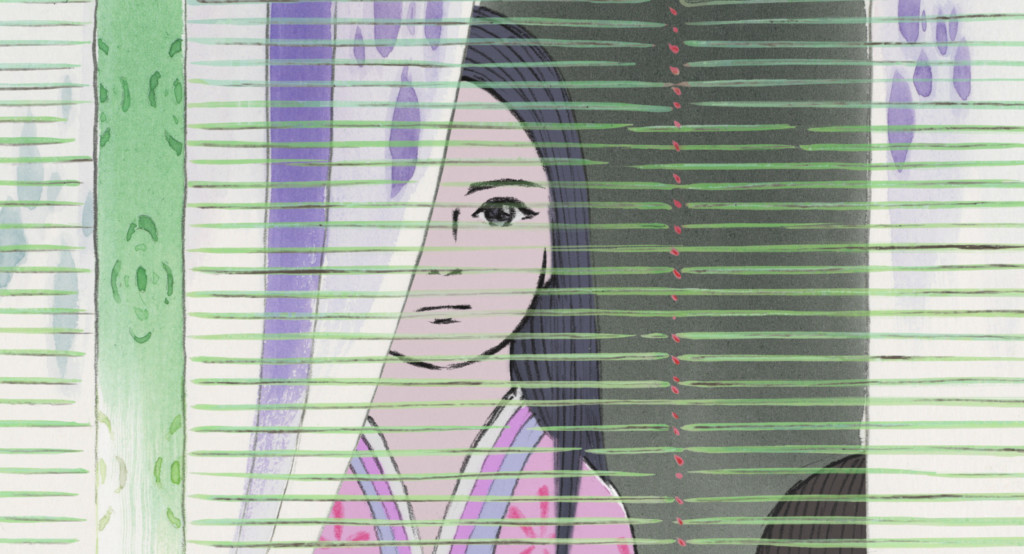 "Review: ""The Tale of Princess Kaguya"""