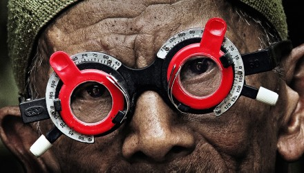 """""""The Look of Silence"""""""