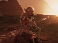 "Review: ""The Martian"""
