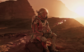 """Review: """"The Martian"""""""