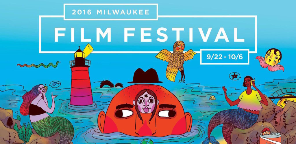 Film critic Eric Beltmann covers the 2016 Milwaukee Film Festival