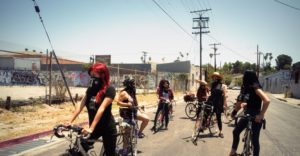 "A scene from ""Ovarian Psycos"""