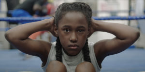 "A scene from ""The Fits"""