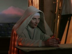 "The Technicolor-shot ""Black Narcissus"" was a natural choice for a nitrate presentation."