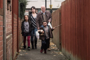 "Winner of the top prize at the 2016 Cannes Film Festival, ""I, Daniel Blake"" concerns an ailing laborer thwarted by the British welfare system. It will screen three times at the Milwaukee Film Festival."