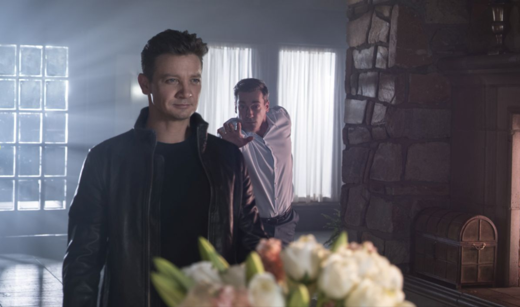 """Film critic James Frazier reviews """"Tag,"""" starring Jeremy Renner, Ed Helms, and Jon Hamm."""